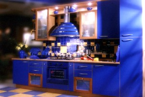 Kitchen Mirella