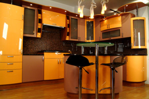 Kitchen Onda / Time